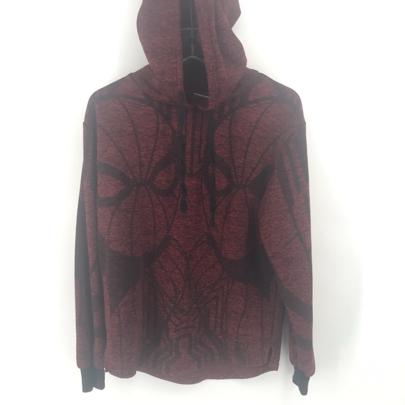 Marvel Other - Spider-Man Homecoming Pullover Hoodie Men Small